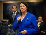 Florida Representative and Senate Candidates Kelli Stargel