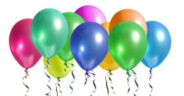 Balonger - vi feirer 10 års jubileum