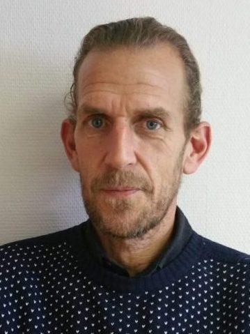Medarbeider, salgssjef Simon Tidemann Kjellsen
