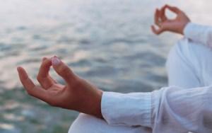 meditation och mental träning