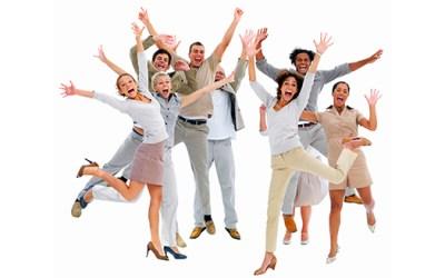 Öka lönsamheten i företaget? Öka välbefinnandet på arbetsplatsen!