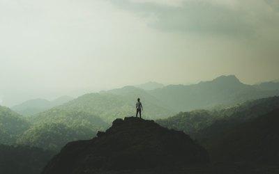 Personligt ledarskap – ledarskap börjar inifrån