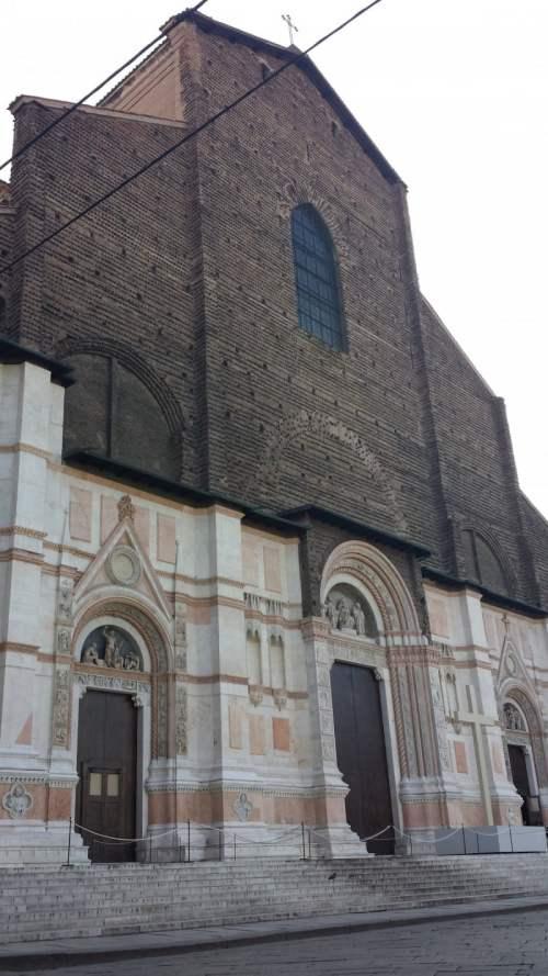 Cosa fare a Bologna: la chiesa di San Petronio