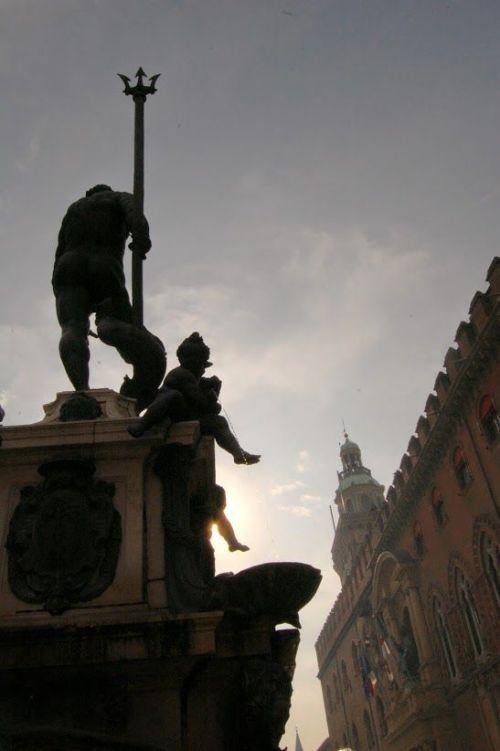 Il Nettuno di Bologna
