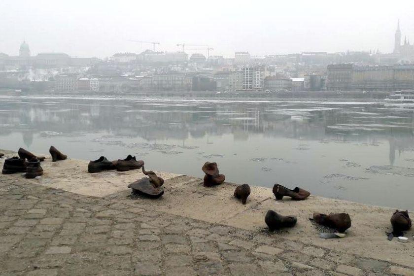 Il memoriale sul Danubio