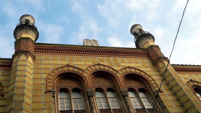 Budapest: quartiere ebraico
