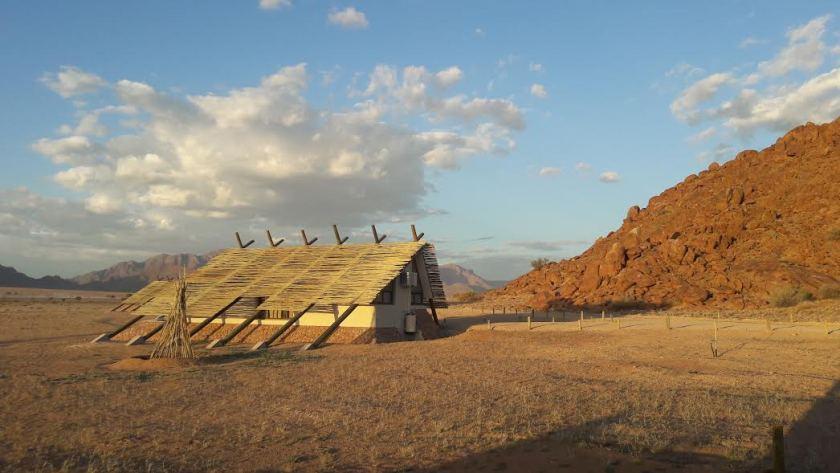 Il Quiver Desert Camp