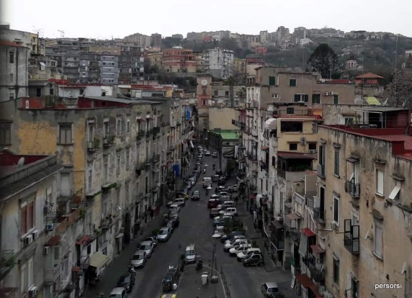 Napoli, Rione Sanità