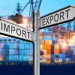Asistente De importaciones y Exportaciones