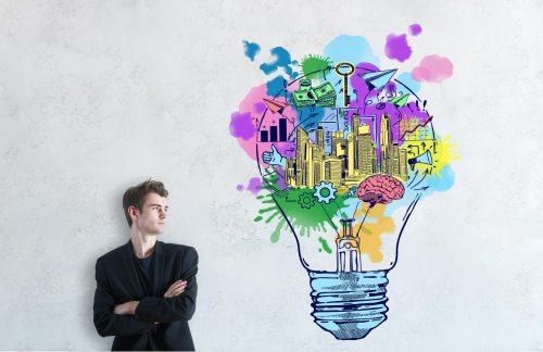 La Geografía de la Creatividad y la Innovación