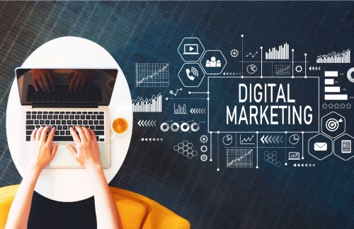 El marketing frente a la transformación digital