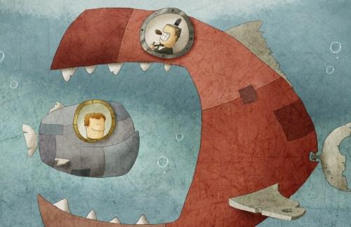 Opas sigilosas: ¿accionistas ocultos comprando tu empresa?