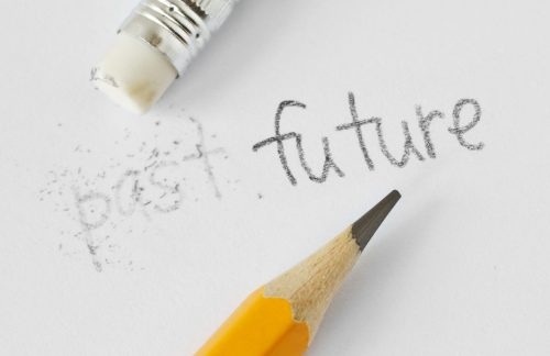No te limites a leer el futuro: escríbelo