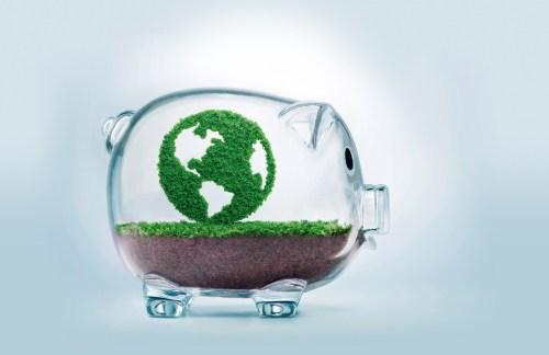 La banca impulsa las finanzas sostenibles