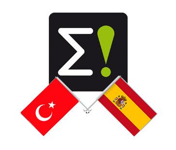 Cooperación conjunta España - Turquía