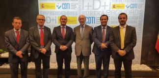 Encuentro IRESEN - CDTI