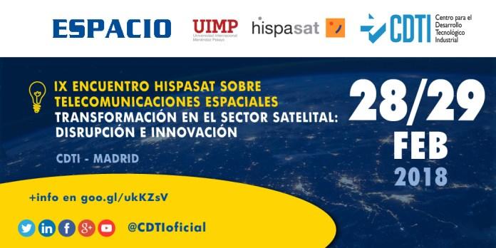 Jornada Hispasat UIMP