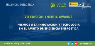EnerTIC Awards 2019