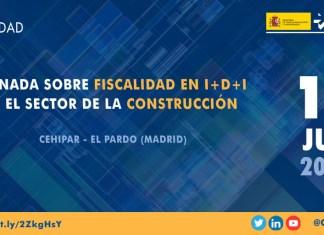 Jornada sobre fiscalidad en la innovación