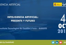 jornada inteligencia artificial Burgos