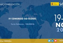 congreso go global valencia