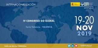 congreso go global valencia
