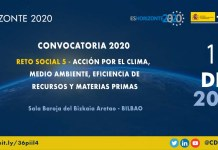 H2020 reto social 5