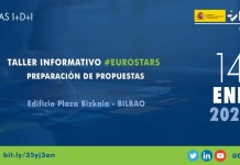 taller propuestas eurostars bilbao