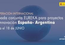 llamada conjunta eureka españa argentina