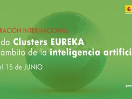 llamada clusters eureka inteligencia artificial