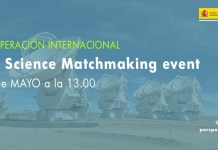 big science matchmaking event