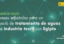 busqueda socios egipto textil
