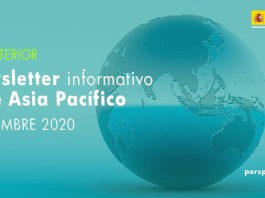 newsletter septiembre asia pacífico