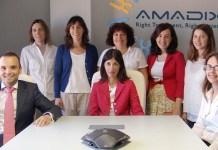 amadix team