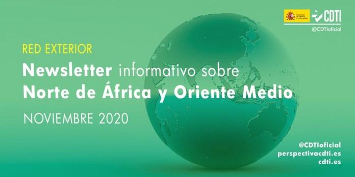 newsletter zona mena noviembre 2020