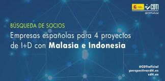 búsqueda socios con malasia e indonesia