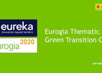 llamada cluster eurogia green transition