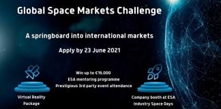 global space market challenge