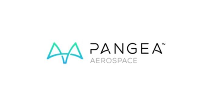 logo pangea aerospace