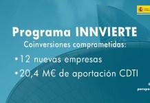 coinversiones comprometidas consejo innvierte junio 2021