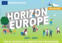 horizonte europa 2021-2027