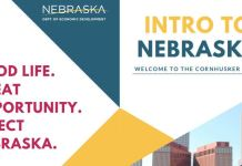 oportunidades con Nebraska