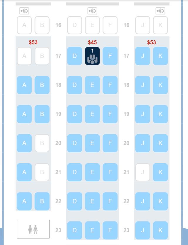 Dynamic Pricing image