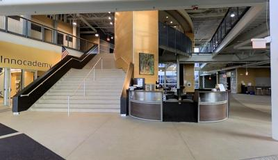 Innocademy Homestead Campus 3D Model