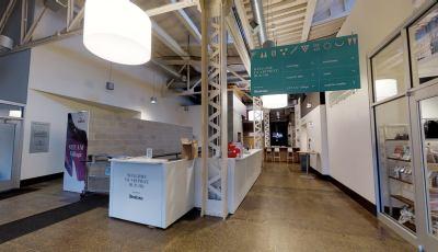 ArtPrize 9 Hub HQ