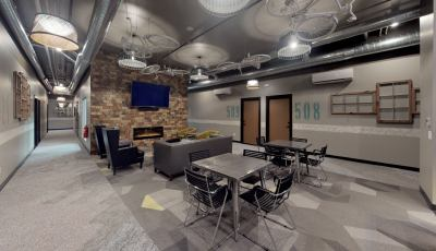 View Point Studio Living | Virtual Tour 3D Model