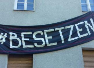 Besetzen Berlin