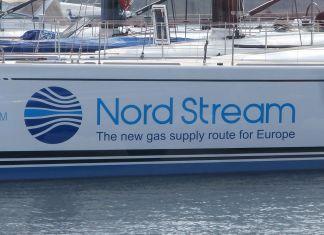 Pjotr Mahhonin, Spirit of Europe Nord Stream Sign Tallinn 19 May 2014 (https://commons.wikimedia.org/wiki/File:Spirit_of_Europe_Nord_Stream_Sign_Tallinn_19_May_2014.JPG), CC BY-SA 4.0 (https://creativecommons.org/licenses/by-sa/4.0/legalcode)