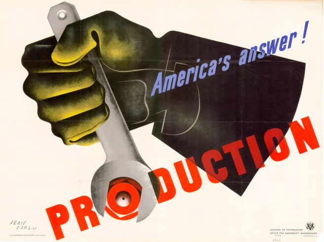 america-production