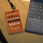 Borgata Fall Poker Open